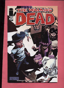 Walking dead 70-89 Every issue (20) Mint Hard to Find