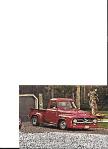 Ford 1955 Truck for sale