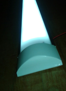 Half meter LED light with power adapter
