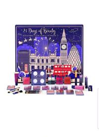 London advent calendar