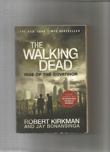 FOR SALE - The Walking Dead: Rise of the Governor - USED