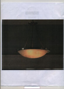 Two ceiling lamps for your home