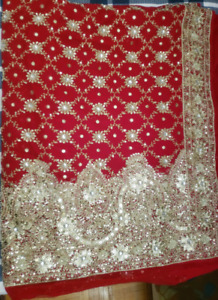 Wedding Saree For Sale..