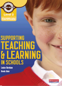 Teaching Assistant level 2 book