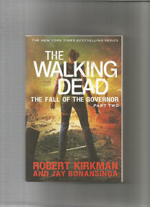 FOR SALE - The Walking Dead: The Fall of the Governor: PT2 -USED