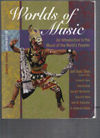 AN INTRODUCTION TO THE MUSIC OF THE WORLD'S PEOPLES