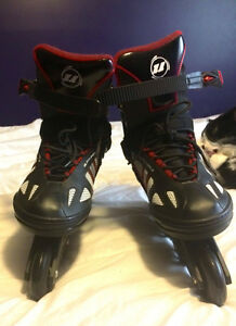 Ultra Wheels Size 12 Roller Blades