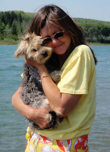 Pet and House Sitting Service for Cochrane, Canmore, Banff & AB