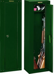 STACK ON GUN CABINET