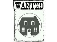 2/3 bedroom house wanted asap