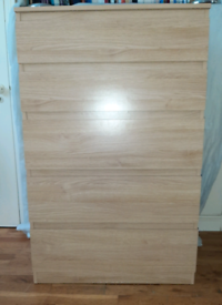 Like new, Ikea Kullen chest of drawers, delivery available