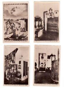 10 cartes postales neuves Musée chinois des Jésuites Ste.Foy