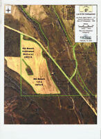 58 Acres near the Fraser River between Williams Lake & Quesnel