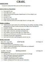 Seeking Odd Jobs, General Labour, Carpentry Work,or Cleaning