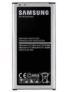 Authentic Samsung galaxy s5 battery