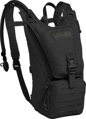 [HIGH QUALITY] CAMELBAK AMBUSH 100OZ MIL SPEC CRUX HYDRATION PACK, BLACK