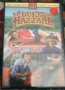 Série Tv DVD