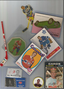 Looking to buy Sports Memorabilia. Kitchener / Waterloo Kitchener Area image 1