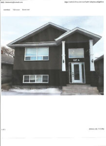 127 - 1st AVENUE WEST, KINDERSLEY