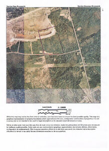 40-ACRES SOUTH OF CHIPMAN, NB FOR SALE