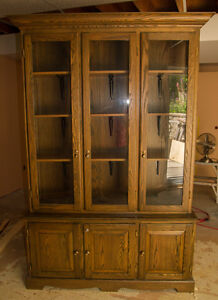 Book case/display cabinet