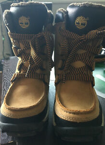Timberland KIDS Snow boots -Size 12