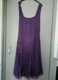 Lovely dress and Bolero