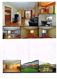 very clean & bright 4 bedroom townhome for rent in GRIMSBY Oakville / Halton Region Toronto (GTA) image 2