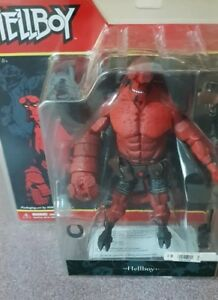 Hellboy Collectable figure