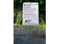 Sick of PowerPoint, try a flip chart!