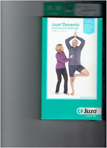 FS or TRADE - 2 Pair of Unisex Compression Stockings