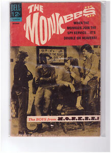 7 BD THE MONKEES Gatineau Ottawa / Gatineau Area image 6