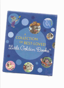 6 Classic Children's Books plus BONUS Brand New in slipcase