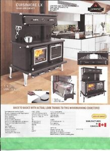 Grandma's Cookstoves and several other models available