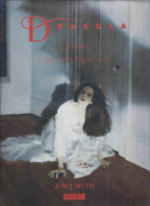 DRACULA: A Symphony of Moonlight and Nightmares -signed