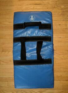 martial arts pad
