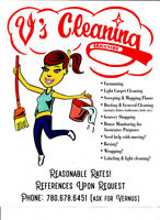 Housekeeping/Cleaning Service