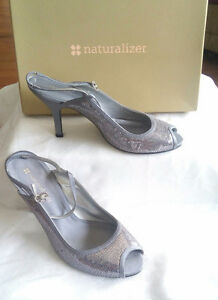Naturalizer shoes (worn once)