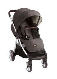 Mamas & Papas Armadillo XT Pushchair Chestnut - Boxed