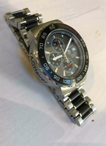 TAG HEUER WATCHES MONTRE AUTOMATIQUE MERCEDES SLS
