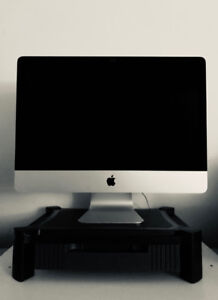 iMac 21.5 model late 2013 with 16GB Ram, 1TB fusion drive, 1GB