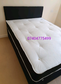 Orthopaedic beds and mattresses