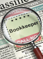 Full bookkeeping services.