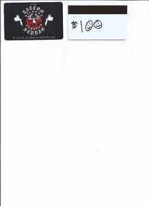 $100 Picture Me Perfect Tattoo Gift Card