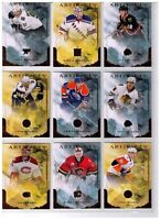 """Complete Hockey base sets of the 2000""""s"""