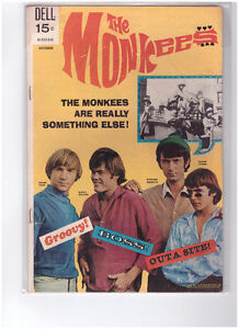 7 BD THE MONKEES Gatineau Ottawa / Gatineau Area image 7