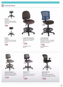 NEW Office & Computer Chairs starting at $37 - Halifax, NS
