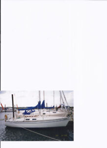 22 ft. Chrysler Sailboat for Sale -  Best Offer