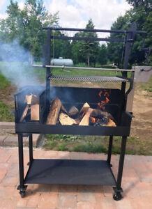 BBQ Custom Grill, Gaucho