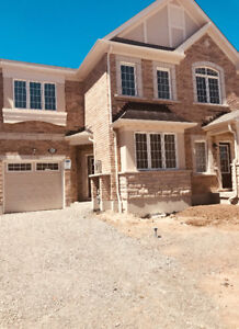 Beautiful Brandnew 4 Bedroom house with WalkOut Basment